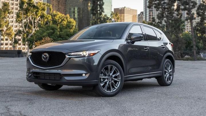 10 ôtô bán chạy nhất 3 tháng đầu năm 2021 - 1