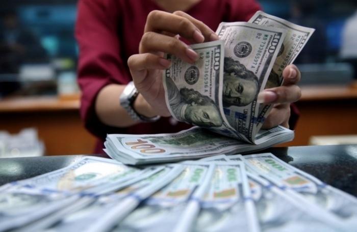 Tỷ giá USD hôm nay 19/4: USD chạm đáy - 1