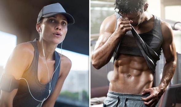 Vì sao nam giới thường đổ mồ hôi nhiều hơn phụ nữ? - 2