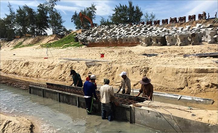 Thanh tra Chính phủ chỉ hàng loạt sai phạm về quản lý đầu tư xây dựng ở Huế - 1
