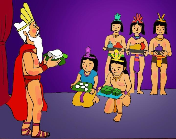 Hùng Vương thứ 7, vị vua đầu tiên và duy nhất lên ngôi nhờ thi tuyển - 1