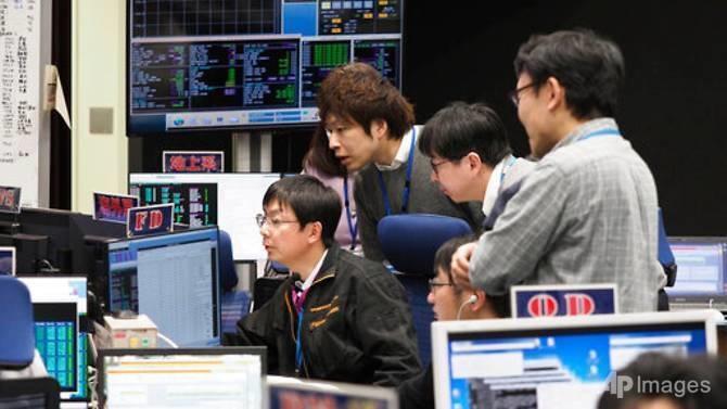 Nhật Bản tố Trung Quốc đứng sau các cuộc tấn công mạng - 1