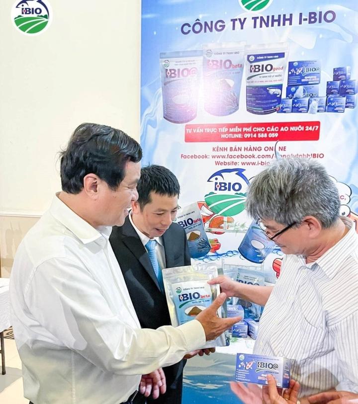 Kết nối giao thương đưa sản phẩm Quảng Nam đến với người tiêu dùng - 2
