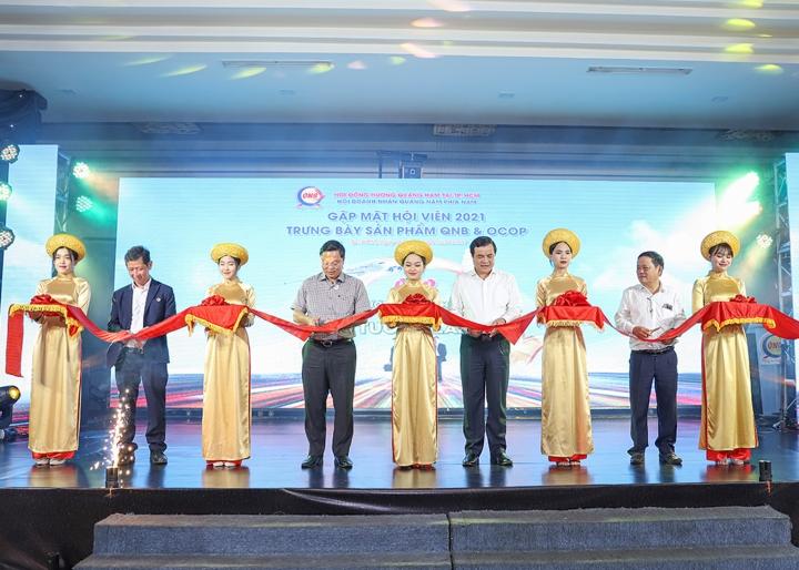 Kết nối giao thương đưa sản phẩm Quảng Nam đến với người tiêu dùng - 1