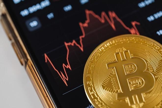 Giá Bitcoin hôm nay 11/5: Bitcoin quay đầu giảm sập sàn - 1