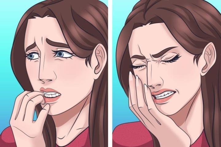Thói quen cắn móng tay gây hại gì cho sức khoẻ? - 1