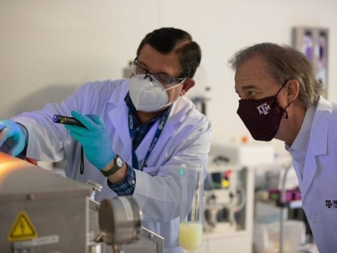 Phát hiện thêm hai biến chủng SARS-CoV-2 mới