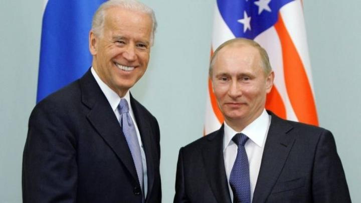 Hội nghị Thượng đỉnh Nga - Mỹ có thể diễn ra vào tháng 6 tới - 1