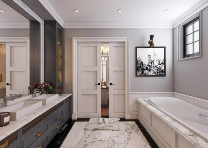 King Place Luxury Interior – địa chỉ thiết kế nội thất chuyên nghiệp - 3