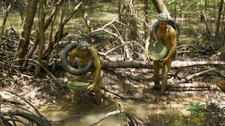 Ảnh: Khám phá chiến khu rừng Sác - căn cứ nổi của lính đặc công Việt Nam - 12