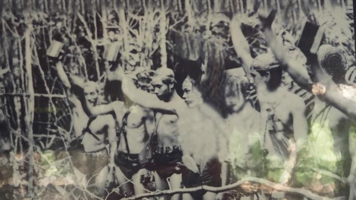 Ảnh: Khám phá chiến khu rừng Sác - căn cứ nổi của lính đặc công Việt Nam - 15