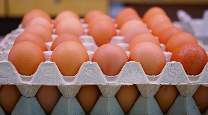 Thực hư thông tin dùng 'siêu năng lực' biến trứng gà luộc thành trứng sống - 1