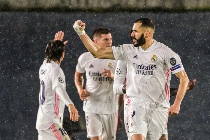 Kết quả Champions League: Hòa Real Madrid, Chelsea chiếm lợi thế lớn - 2