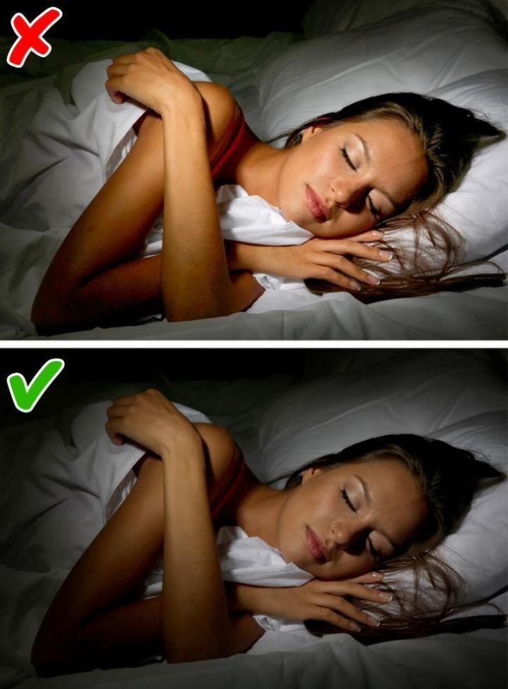Việc bạn cần làm nếu muốn giảm cân ngay cả khi ngủ - 6