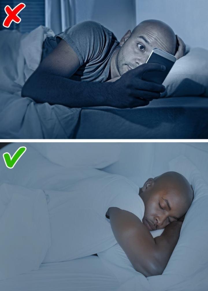 Việc bạn cần làm nếu muốn giảm cân ngay cả khi ngủ - 5