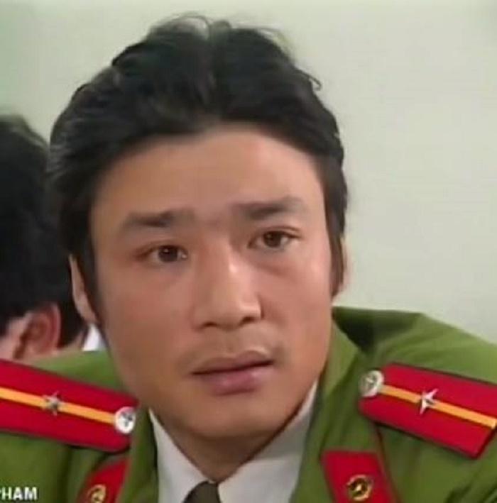 Cuộc sống của Võ Hoài Nam 'Cảnh sát hình sự' bên vợ kém 12 tuổi và 4 con