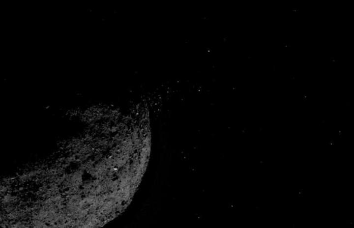 Chiêm ngưỡng hình ảnh ấn tượng của vũ trụ được NASA ghi lại - 11