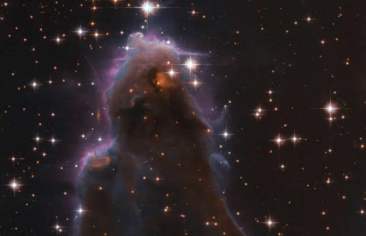 Chiêm ngưỡng hình ảnh ấn tượng của vũ trụ được NASA ghi lại - 14