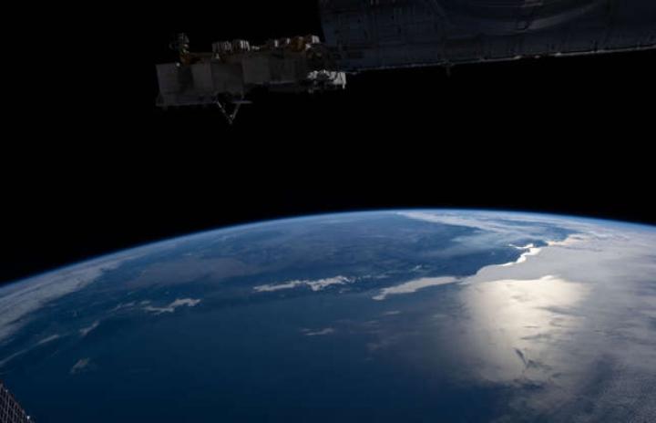 Chiêm ngưỡng hình ảnh ấn tượng của vũ trụ được NASA ghi lại - 5