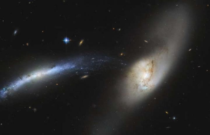 Chiêm ngưỡng hình ảnh ấn tượng của vũ trụ được NASA ghi lại - 9