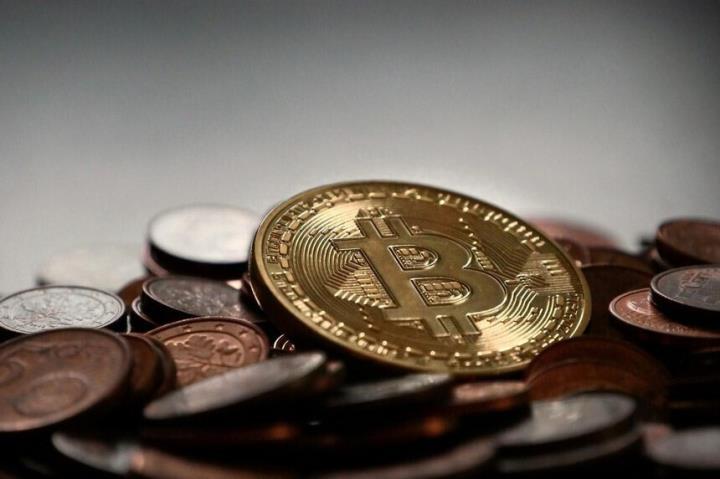 Giá Bitcoin liên tục biến động thất thường.