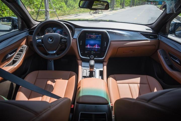 Những lựa chọn ôtô tầm giá 1,3 tỷ đồng, đủ loại từ sedan tới bán tải - 2