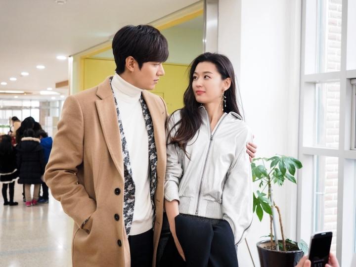 Jeon Ji Hyun: Hôn nhân viên mãn, sống như bà hoàng với khối tài sản hơn 2.000 tỷ - 4