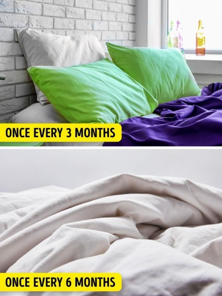 Bao nhiêu lâu nên giặt quần jean, khăn tắm... một lần? - 8