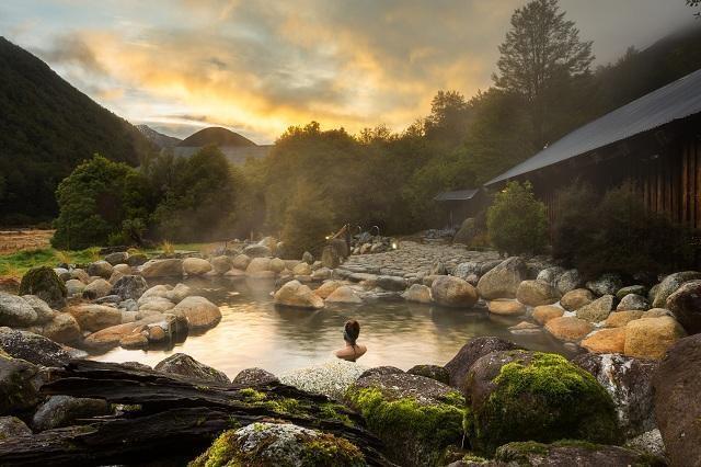 Kawara My An Onsen Resort - điểm đến lý tưởng cho du lịch wellness - 2
