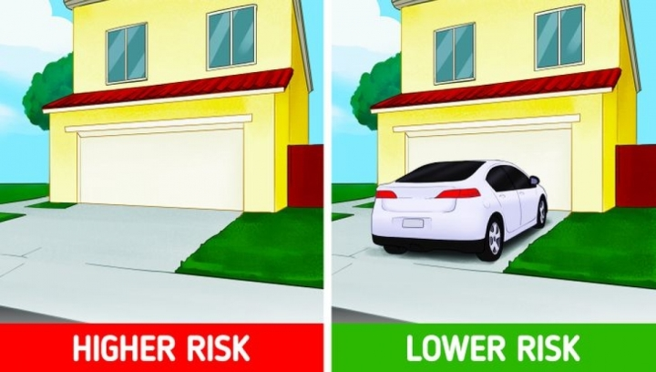 7 simple and effective anti-theft ways for your home - 2