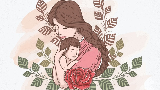 The most profound and meaningful wishes for Mother's Day - 1