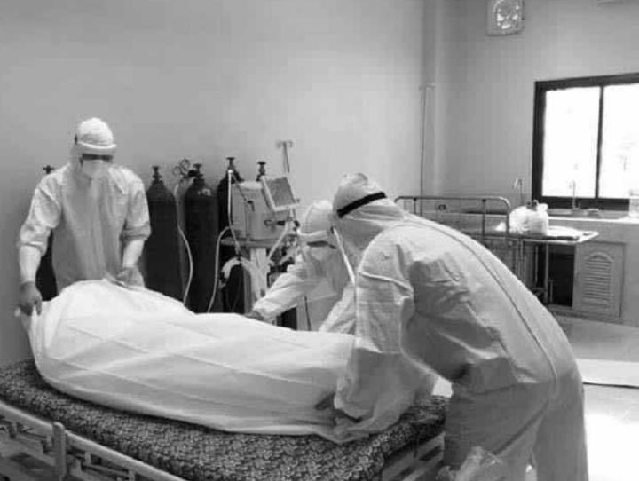 Một người Việt ở Lào chết vì COVID-19, Campuchia tăng trở lại ca nhiễm - 1
