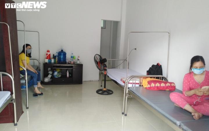 Số ca COVID-19 tăng kỷ lục, Bắc Ninh vận hành 2 bệnh viện dã chiến