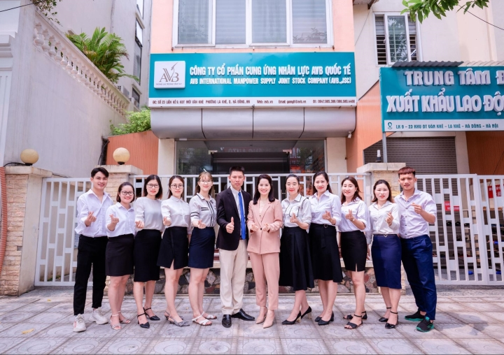 Công ty AVB Quốc tế và 'bí quyết' chinh phục niềm tin khách hàng - 2