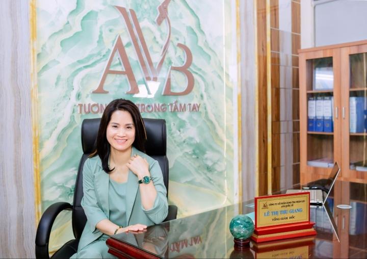 Công ty AVB Quốc tế và 'bí quyết' chinh phục niềm tin khách hàng - 1
