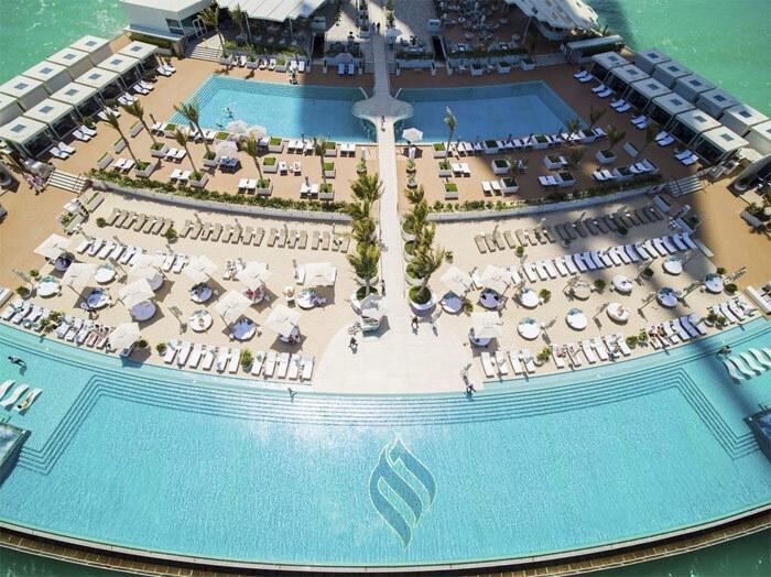 11 điểm xa hoa tột đỉnh ở khách sạn 7 sao duy nhất trên thế giới - 8