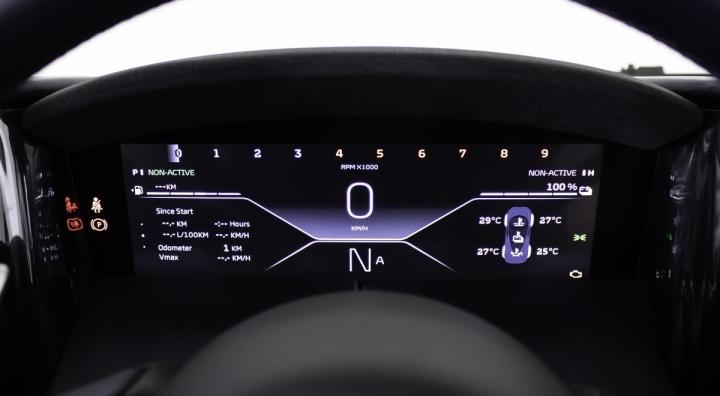 Siêu xe McLaren Speedtail mới đi 1km được rao bán gần 3,5 triệu USD - 2