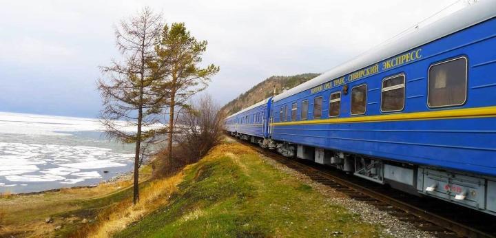 Với hơn 33 triệu, từ Việt Nam có thể đi tàu hỏa 'phượt' xuyên châu Á đến châu Âu - 7