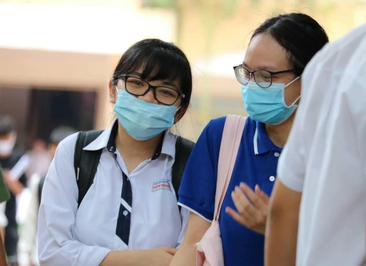 Hà Nội không bỏ môn thi thứ 4, giữ ổn định thi vào lớp 10  - 1