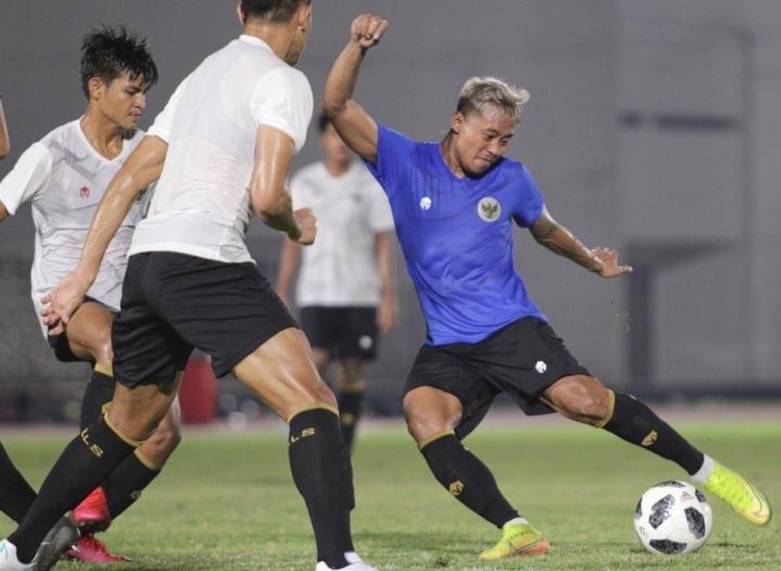 Vòng loại World Cup 2022: Indonesia chốt danh sách đấu tuyển Việt Nam - 1