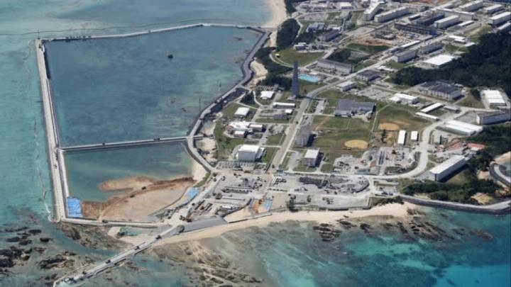 Mỹ săn tìm căn cứ để tạo thế răn đe Trung Quốc ở Ấn Độ Dương-Thái Bình Dương - 2