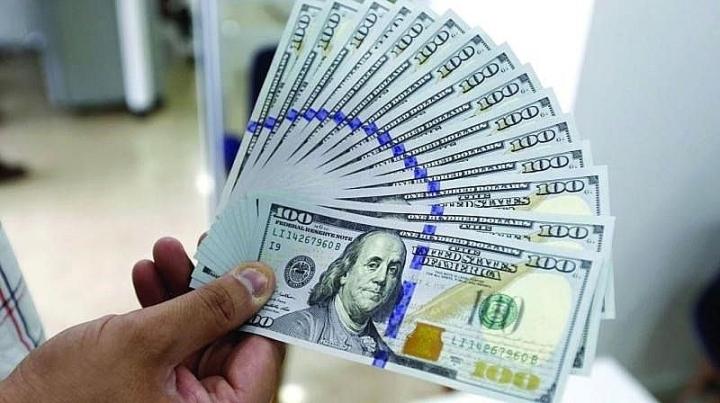 Tỷ giá USD hôm nay 13/5: USD bất ngờ đảo chiều tăng - 1