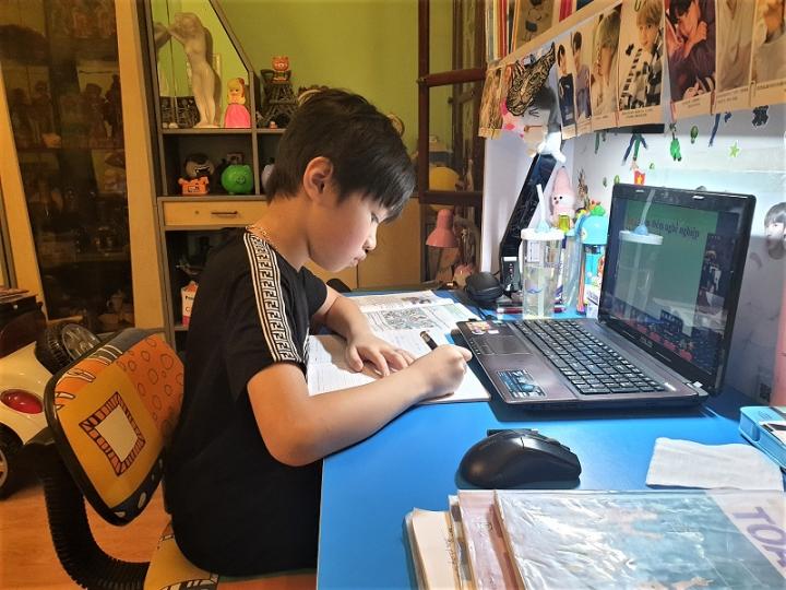 Hà Nội cho học sinh nghỉ hè sớm, hoãn thi học kỳ, bố mẹ lo con quên kiến thức