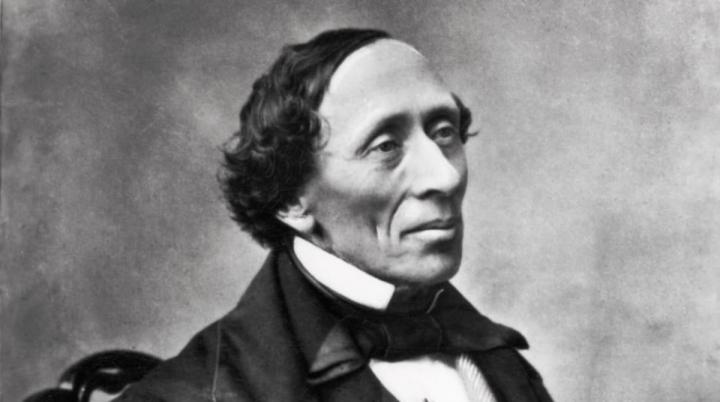 5 sự thật kỳ lạ về 'ông vua truyện cổ tích' Andersen - 1