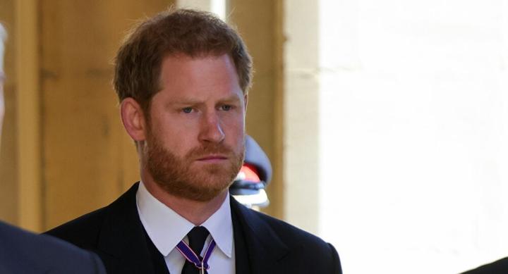 Hoàng tử Harry: Muốn dừng nghĩa vụ hoàng gia vì Công nương Diana
