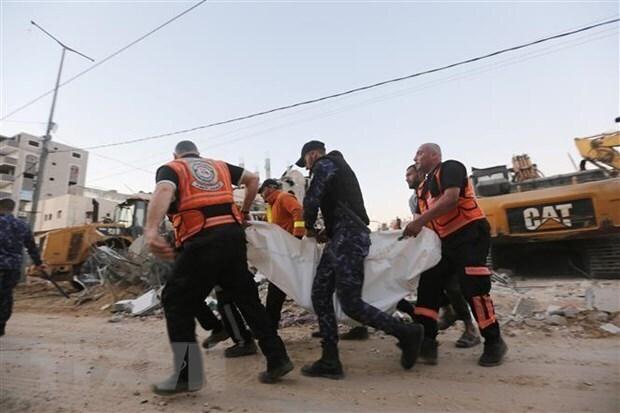 اسرائیلی ها در اعتراض به خشونت به خیابان ها آمدند - 1