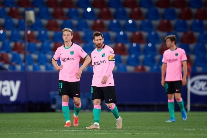 Vòng 37 LaLiga: Lật đổ đế chế Real - Barca, Atletico Madrid lên ngôi vô địch? - 3