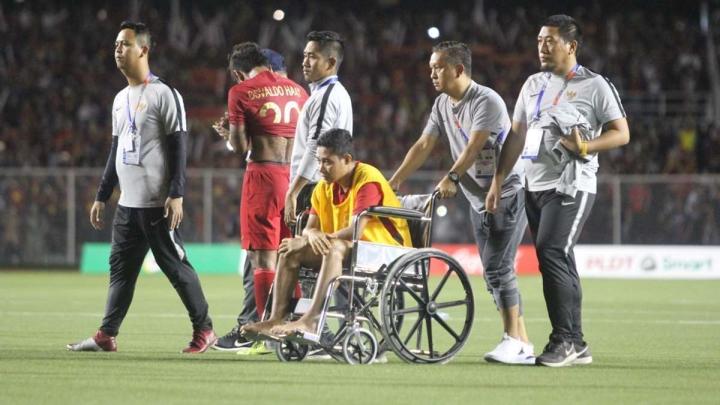 Chủ tịch LĐBĐ Indonesia muốn thắng tuyển Việt Nam để 'trả hận' - 2
