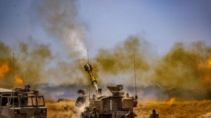 آیا اسرائیل با استفاده از تاکتیک