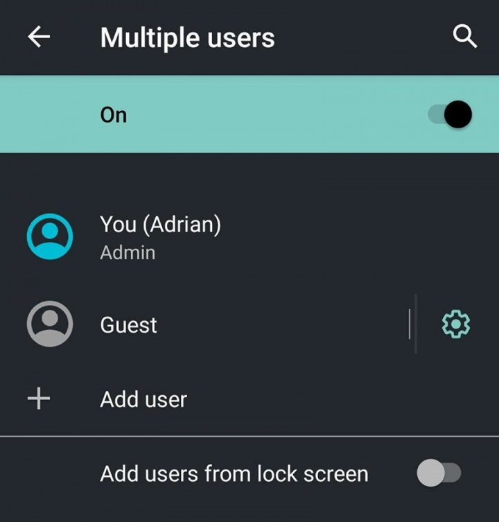 Useful security features on Android you should know - 2
